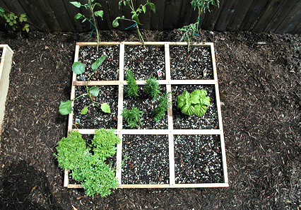Small Garden Design Blog Small Vegetable Garden Design