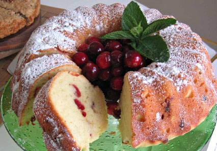 cranberrybundtcake