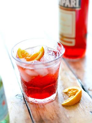 Cocktail for Canada Day | Dana McCauley's food blog