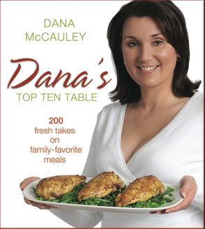Dana's Top Ten