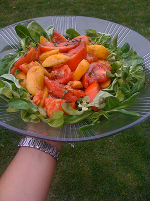 peachtomatosalad